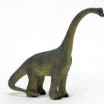 BRACHIOSAURUS 1ft HEIGHT 1