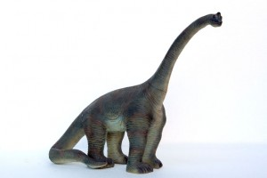 BRACHIOSAURUS 2ft HEIGHT 1