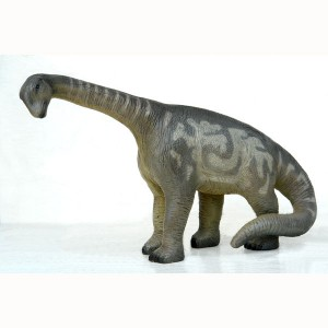 CAMARASAURUS 1 ft HEIGHT 1