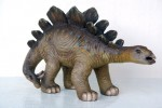 STEGOSAURUS 1 ft HEIGHT 1