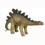 STEGOSAURUS 3 ft HEIGHT 1