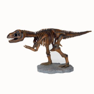 T-REX SKELETON – SMALL 1