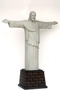 CHRIST THE REDEEMER - 7FT 1