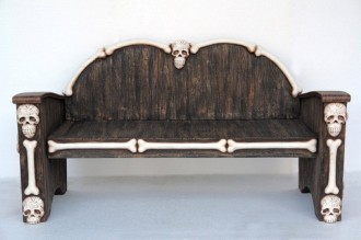 PIRATE BENCH 1