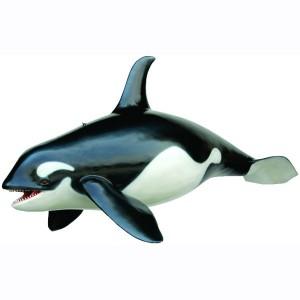 ORCA WHALE (Big) 1