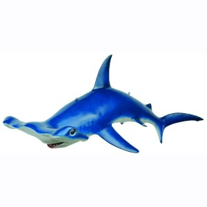 HAMMER HEAD SHARK (Small) 1