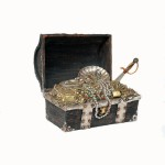 TREASURE BOX 1