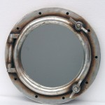 PORT HOLE MIRROR 1