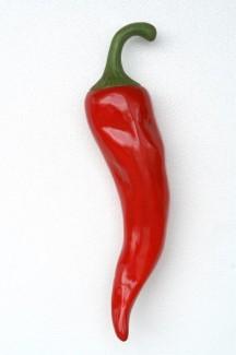 CHILI (RED) 1
