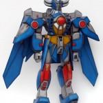 ROBOT (BLUE) 1