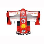 FRR F1 NOSE CONE FULL SIZE 1