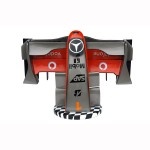 ML F1 NOSE CONE FULL SIZE 1
