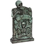 TOMBSTONE SKELETON 1