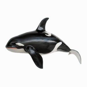 ORCA WALL DÉCOR (Small) 1
