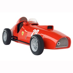 VINTAGE F1 CAR WALL DÉCOR (10 Ft