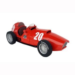 VINTAGE F1 CAR WALL DÉCOR (4 Ft