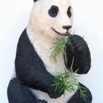 PANDA SITTING 1