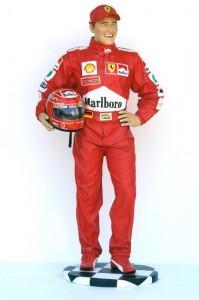 F1 DRIVER 1