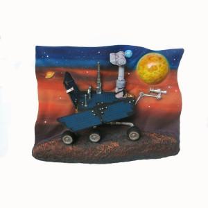 MARS EXPLORER WALL DÉCOR 1