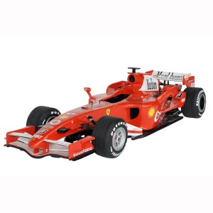 FRR F1 REPLICA CAR - 4 FT 1