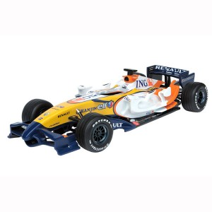 RNT F1 REPLICA CAR - 4 FT 1
