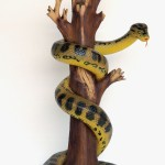 ANACONDA ON TREE 1