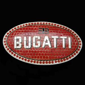 BT MOSAIC CAR SIGN 1