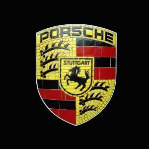 PO MOSAIC CAR SIGN 1