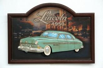 LN-CAR WALL PLATE 1
