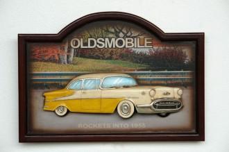 OM-CAR WALL PLATE 1