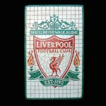 LP MOSAIC FOOTBALL SIGN 1