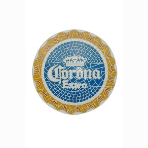 CO MOSAIC DRINK SIGN 1