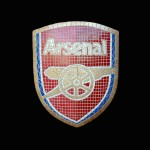 AR MOSAIC FOOTBALL SIGN 1
