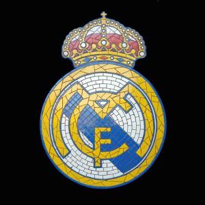 MCF MOSAIC FOOTBALL SIGN 1