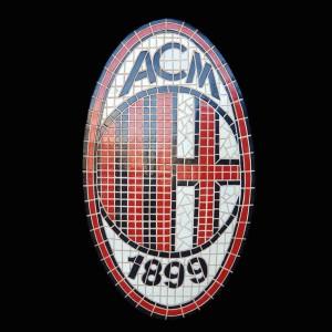 ACM MOSAIC FOOTBALL SIGN 1