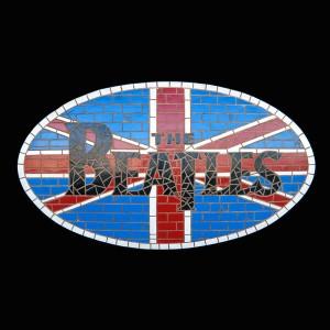 BRITISH LEGEND MOSAIC DÉCOR 1