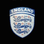 EN MOSAIC FOOTBALL SIGN 1