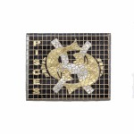 ZODIAC SIGN MOSAIC DÉCOR (PISCES) 1