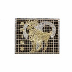 ZODIAC SIGN MOSAIC DÉCOR (ARIES) 1