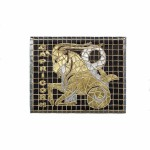 ZODIAC SIGN MOSAIC DÉCOR (CAPRICORN) 1