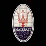 MA MOSAIC CAR SIGN 1