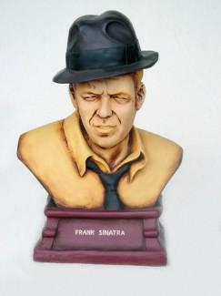 FRANK SINATRA H.B