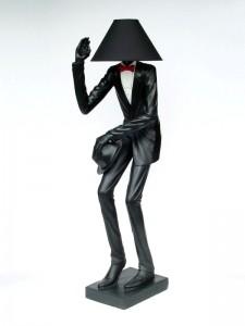 MAN LAMP 1