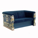 EGYPTIAN SOFA 1
