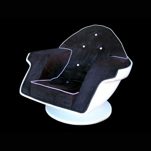 EGG CHAIR HALF 1