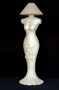 LADY LAMP CLASSIC 1