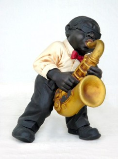 FUNNY BAND (Saxophone) 1