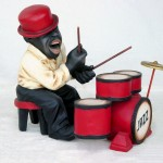 FUNNY BAND (Drummer) 1