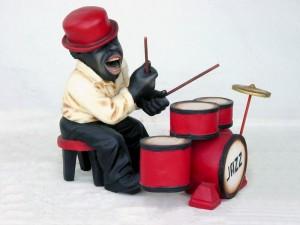 FUNNY BAND (Drummer) 1
