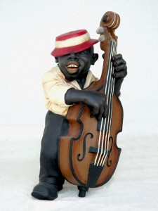 FUNNY BAND (Bass) 1